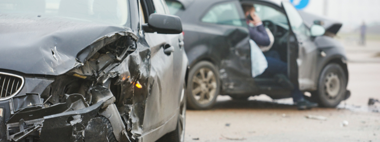 Car Crash Lawyer Higbee, MO
