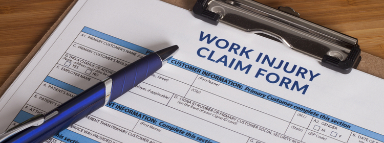 Workers Compensation Claim Lawyers St. Louis